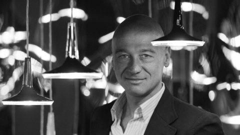 Francesco Rota designer dell'anno