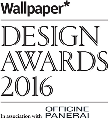 """Coupè 1159/R di Joe Colombo si aggiudica il """"Best Reissue"""" di Wallpaper* Design Awards 2016"""