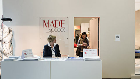 Fuorisalone 2014 – MADE_spaces