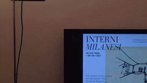 Interni Milanesi – Architetture domestiche 2° Capitolo