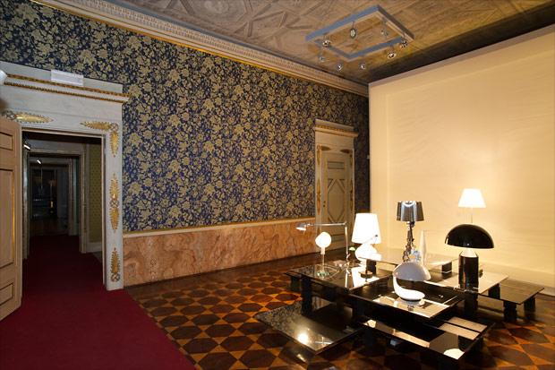 Fuorisalone 2014 – Oluce at 100% Original Design