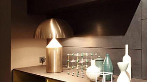Oluce illuminates Milano Design Week 2016