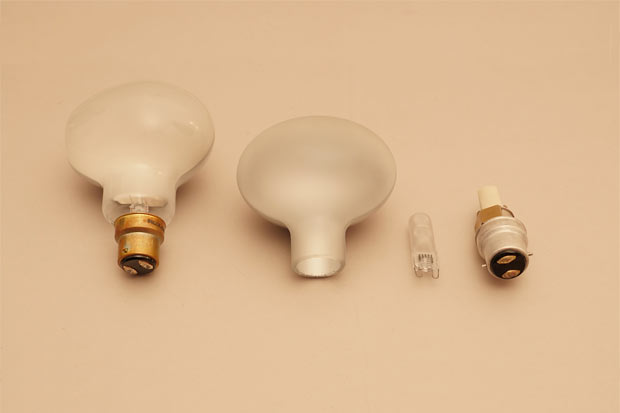 Oluce presents the alternative to the Cornalux bulb