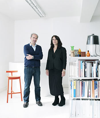 Semplice wins Best British Design Award 2013