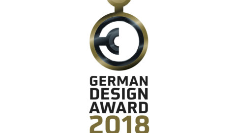Superluna wins the 2018 German Design Award