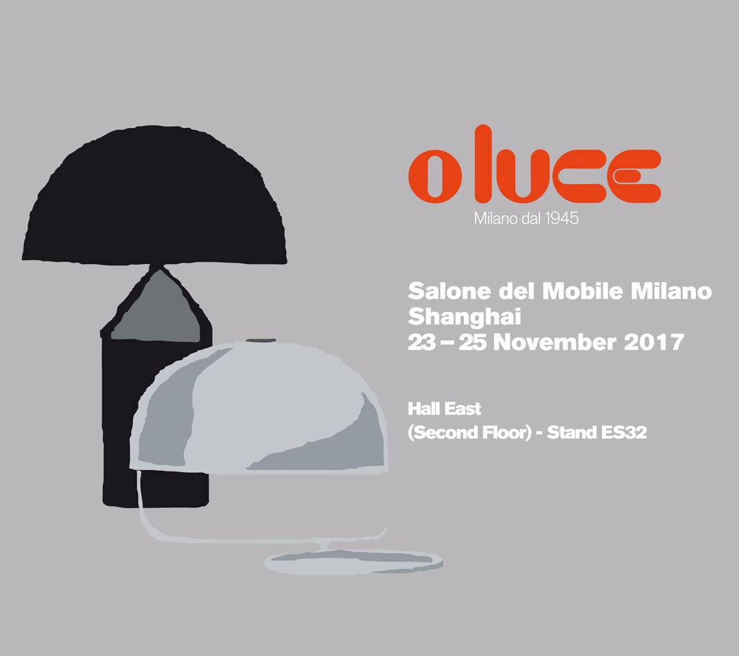 Agenda - Salone del Mobile Shanghai