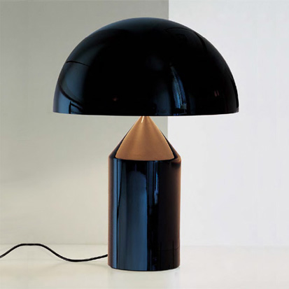 Atollo - 233, design Vico Magistretti