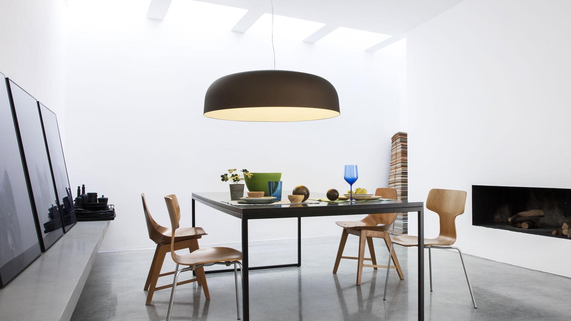 Lampade A Sospensione Design : Lampade da sospensione oluce