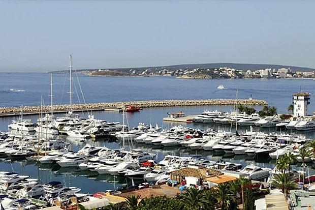 Atollo has a new address in the Balearics