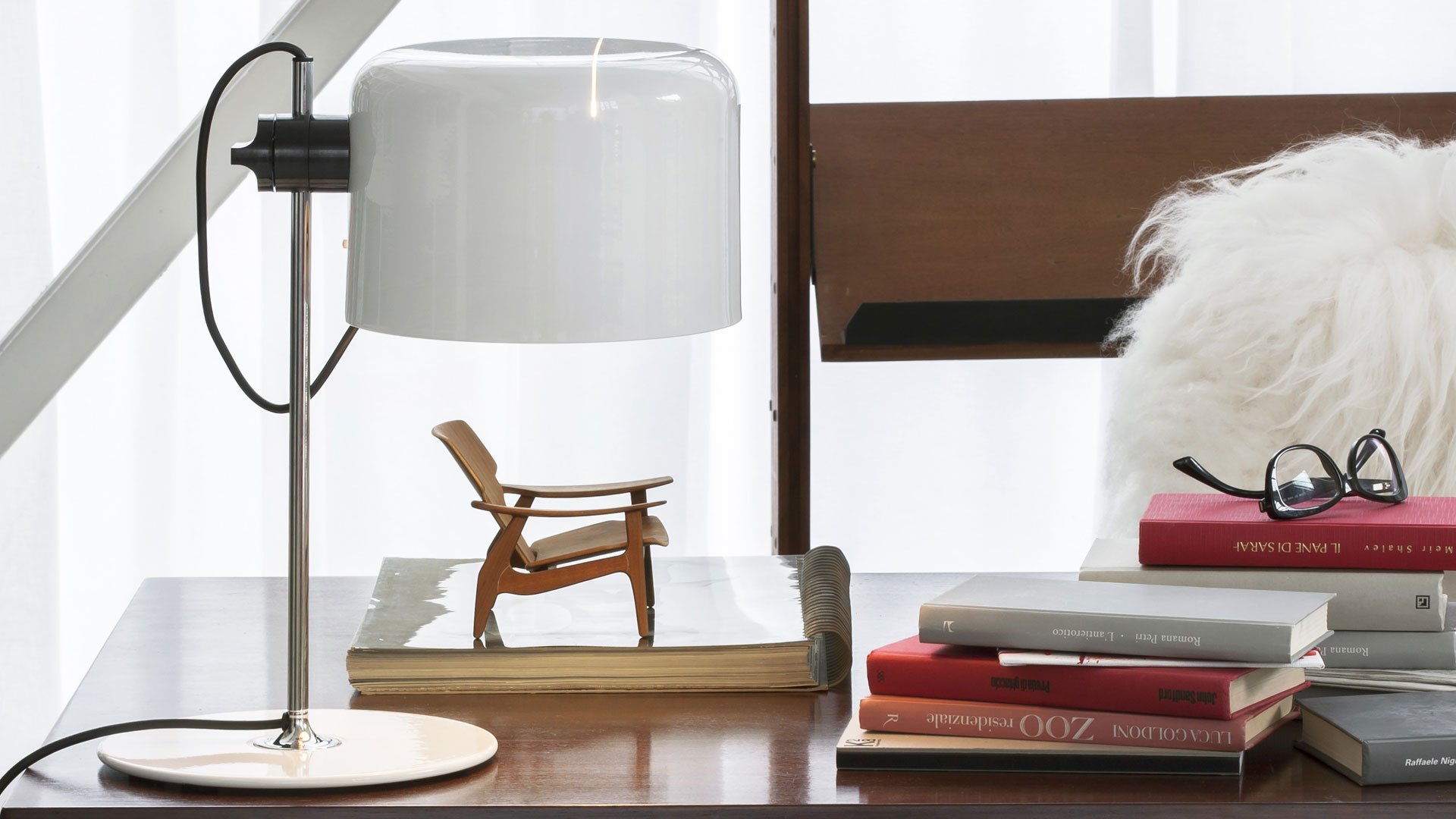 Table lamps oluce coup mozeypictures