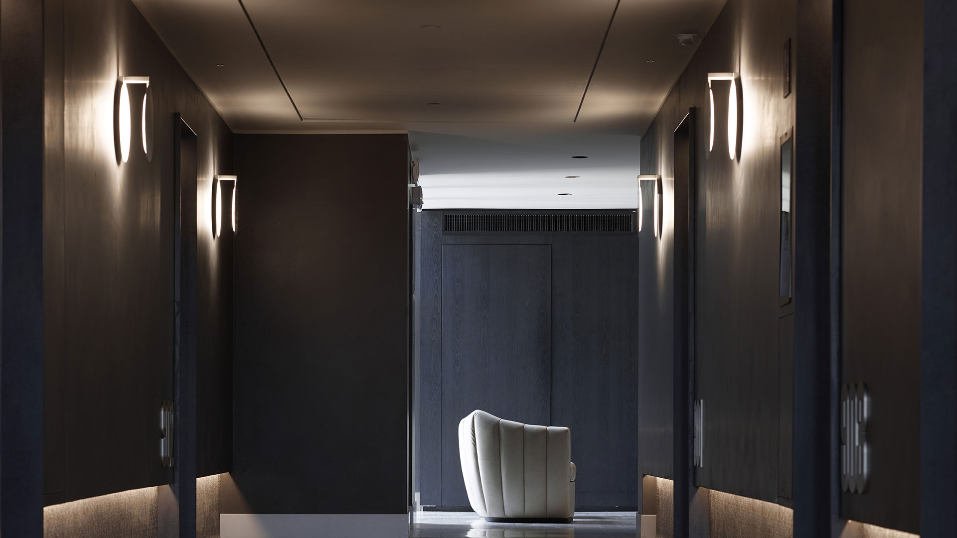 Wallceiling lamps oluce duca aloadofball Gallery