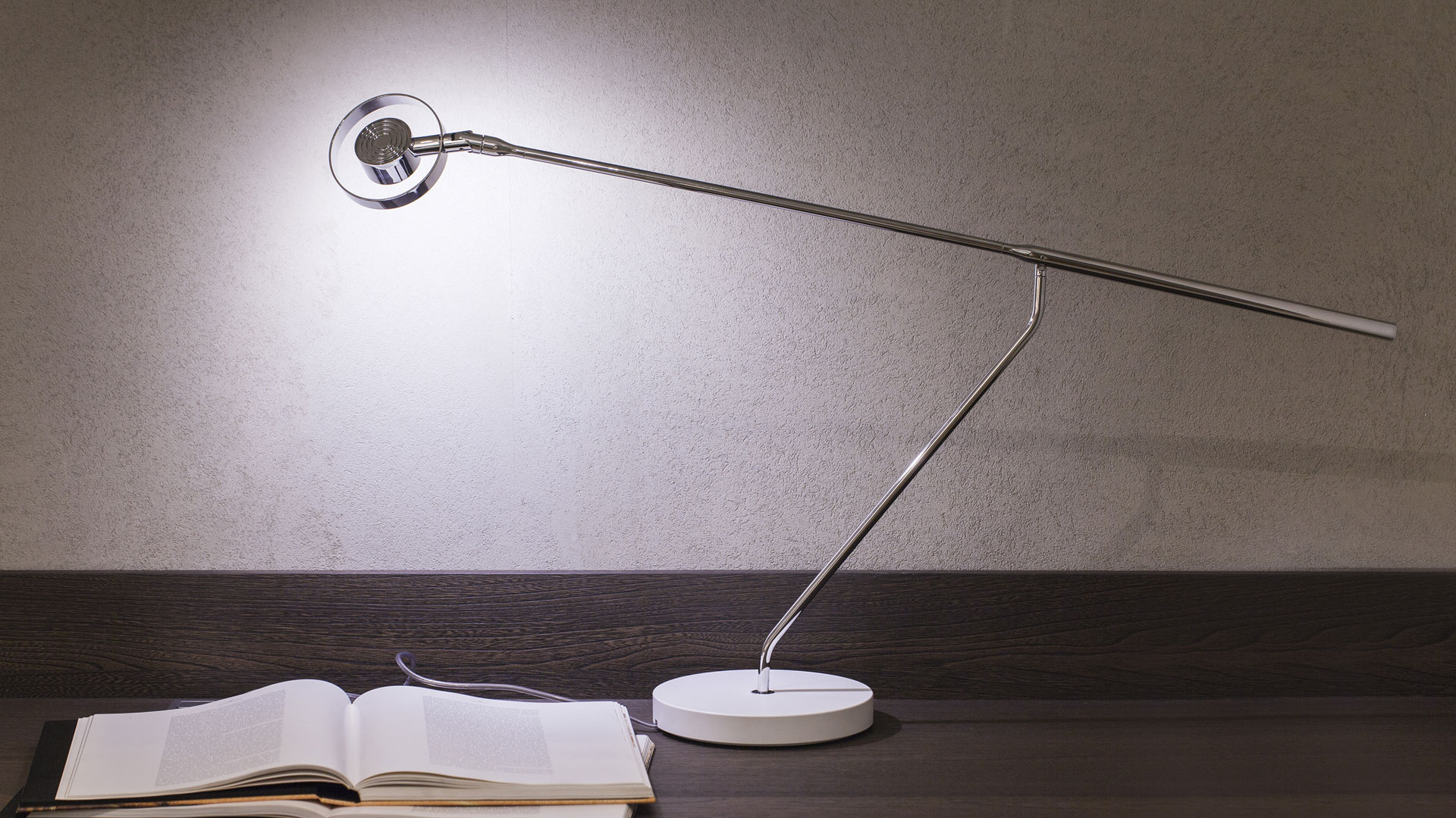 Table Lamps Oluce