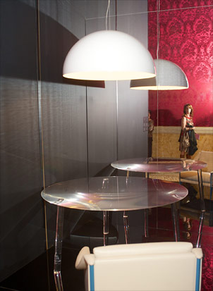 Fuorisalone 2014 – Oluce at 100% Original Design