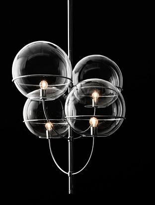 Oluce at Euroluce 2017