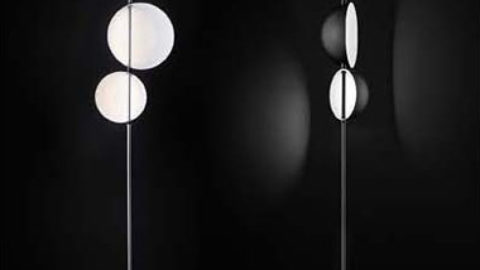 Oluce illuminates Milano Design Week 2016