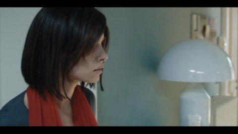 Oluce lamps in the forthcoming Ferzan Özpetek's movie