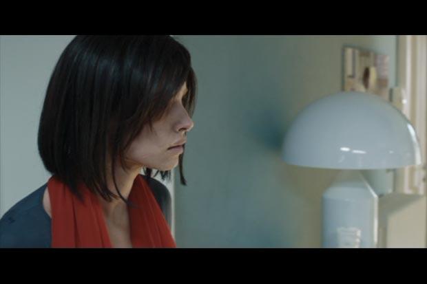 Oluce nel nuovo film di Ferzan Özpetek