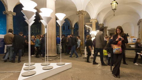 Fuorisalone 2014 – Reloaded