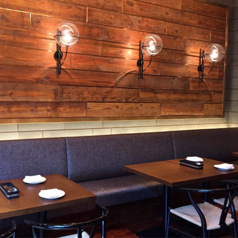 Bar Nyantory – Café Orange