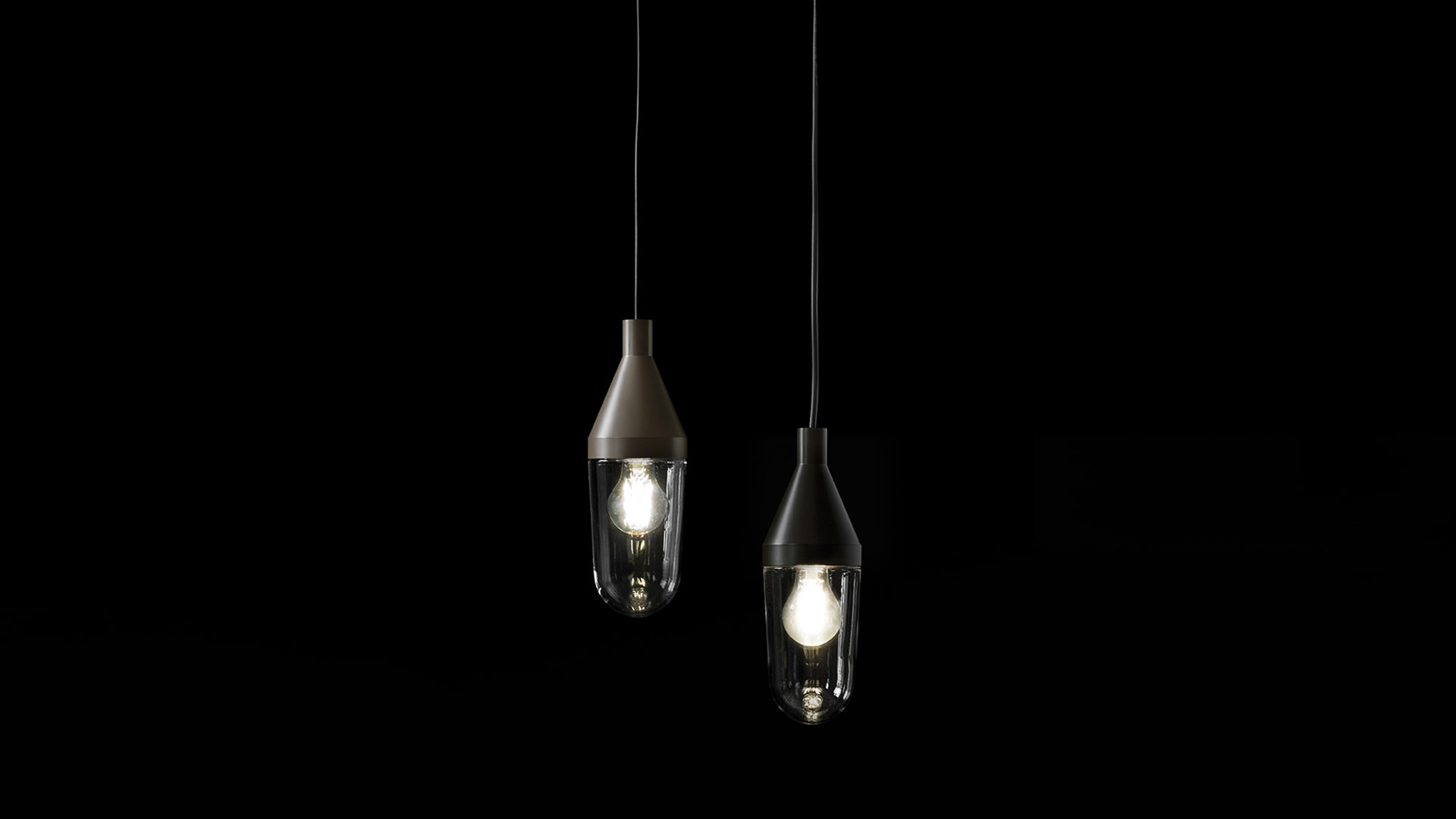 Niwa 1180, 1182 - Design Christophe Pillet