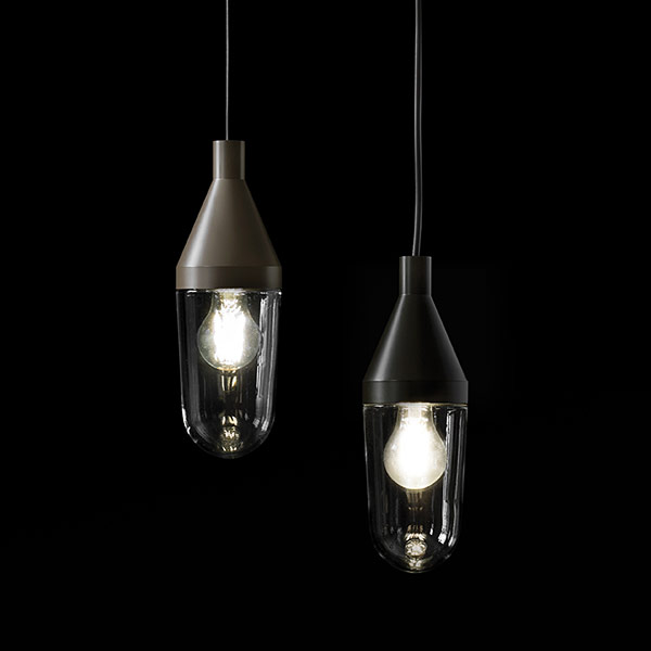 Niwa 1180, 1182 - Design Christophe Pillet