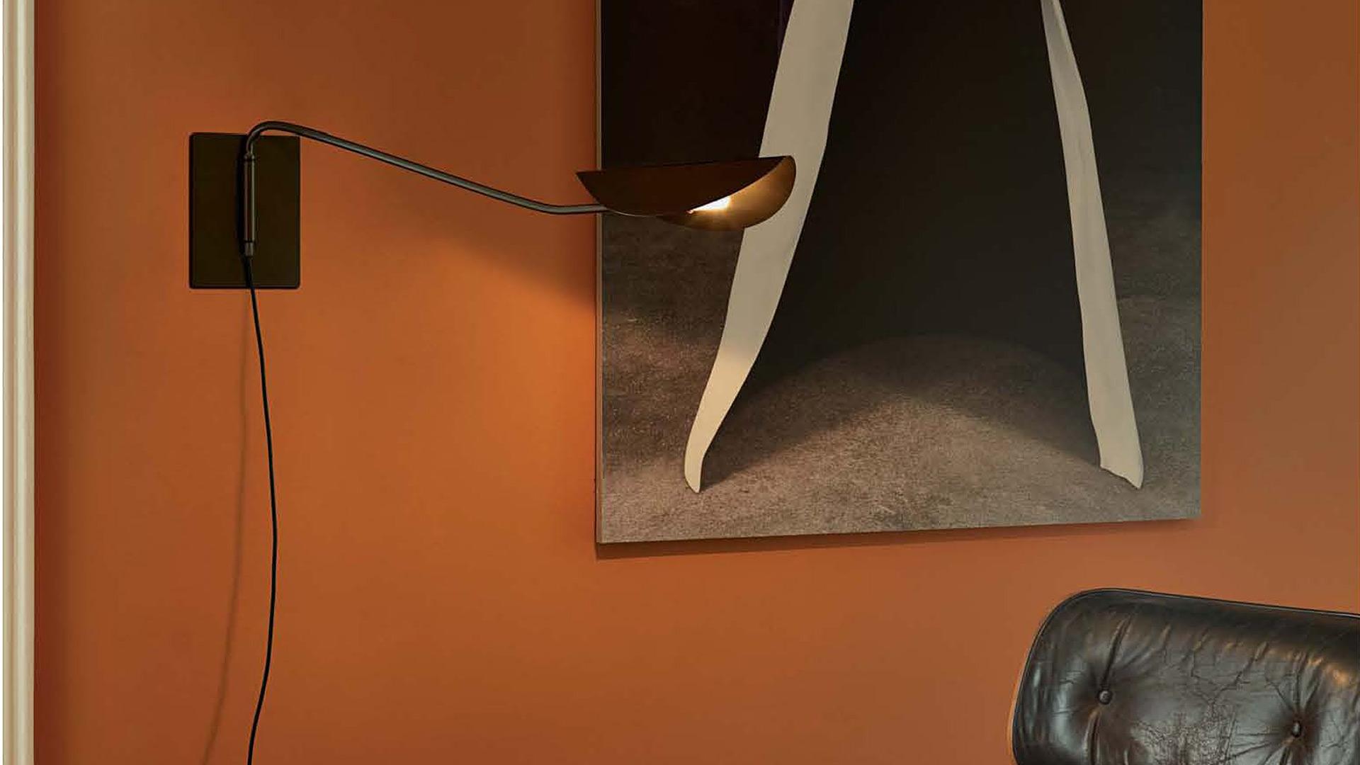 Plume - 158, designer Christophe Pillet