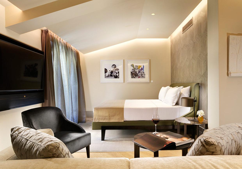 Margutta 19 Luxury Hotel