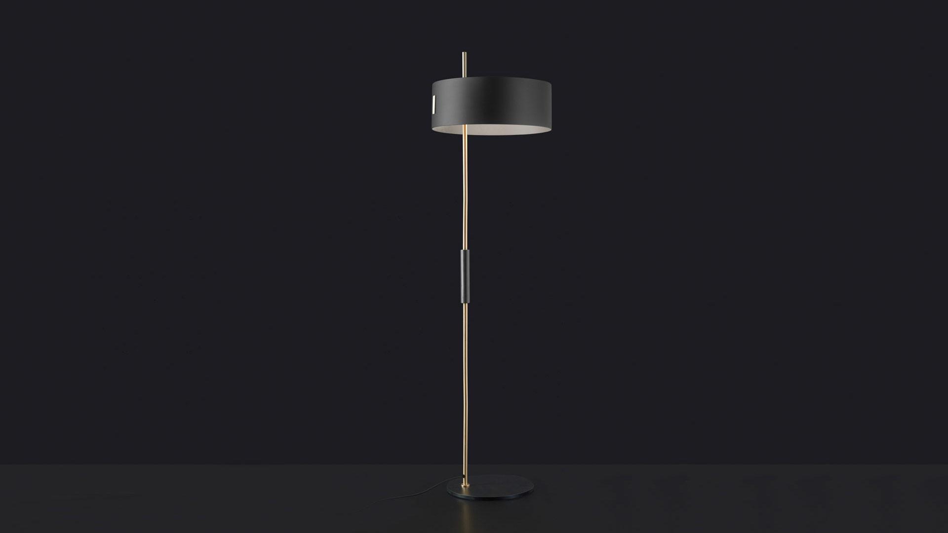 1953 - 343, design Ostuni & Forti