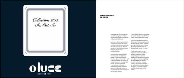 Download Euroluce 2019 / Brochure - PDF