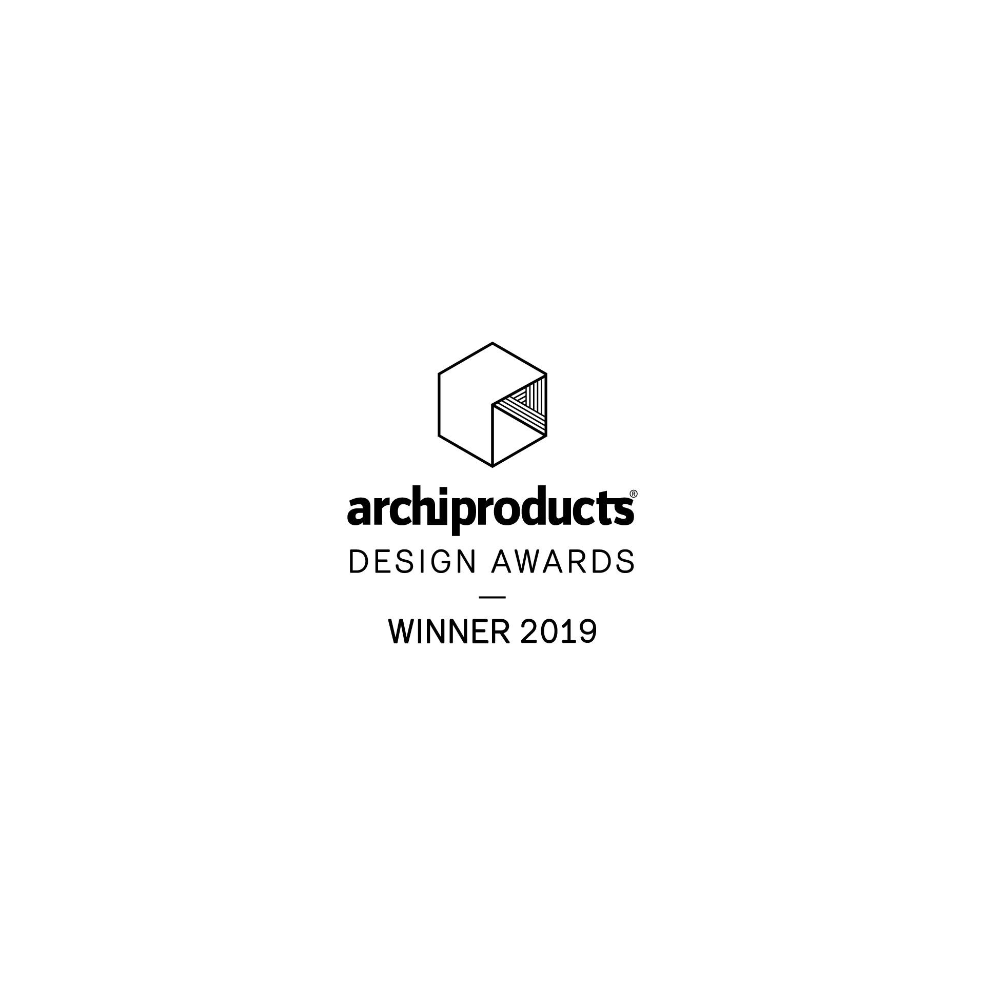 Ilo di David Lopez Quincoces si aggiudica il premio Archiproducts Design Awards 2019