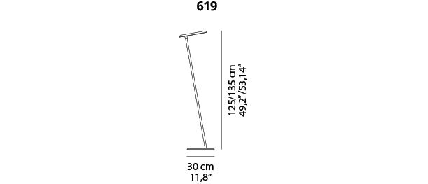 Amanita 619 - Silhouette