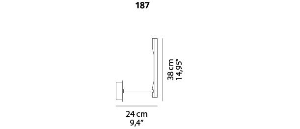 Ilo - 187, design David Lopez Quincoces