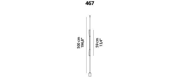 Ilo - 467, design David Lopez Quincoces