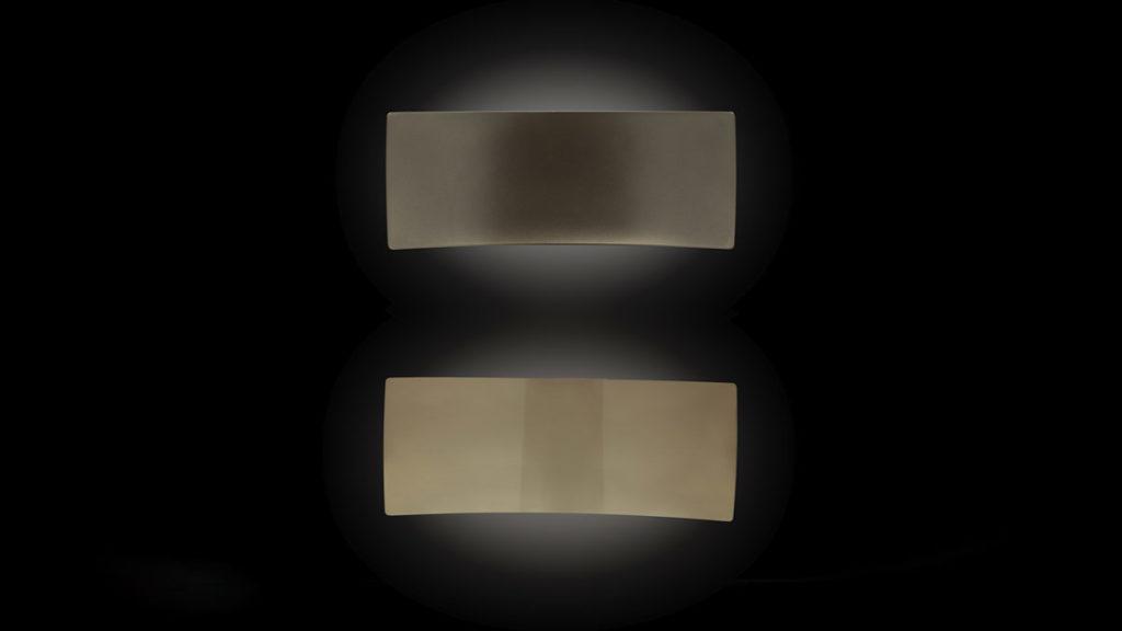 Lens 151, design Francesco Rota