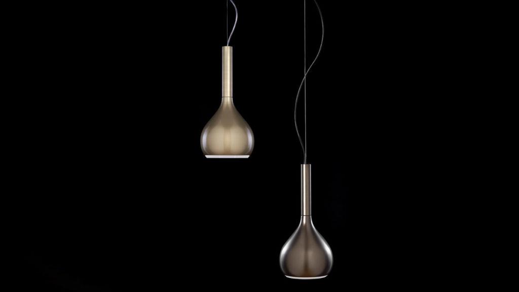 Lys 434/L - design Angeletti & Ruzza
