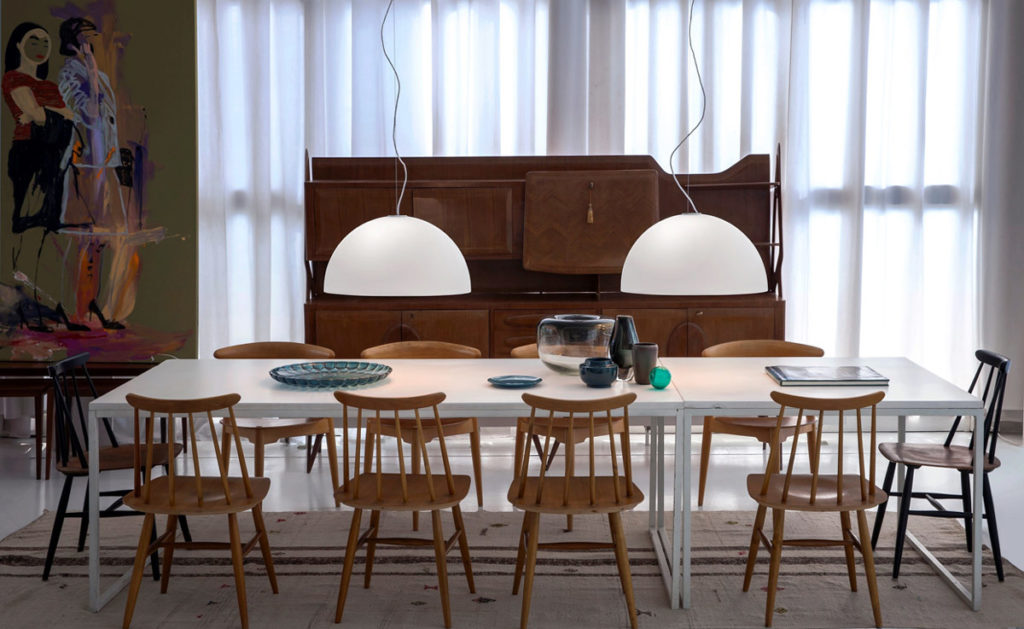 Sonora - design Vico Magistretti