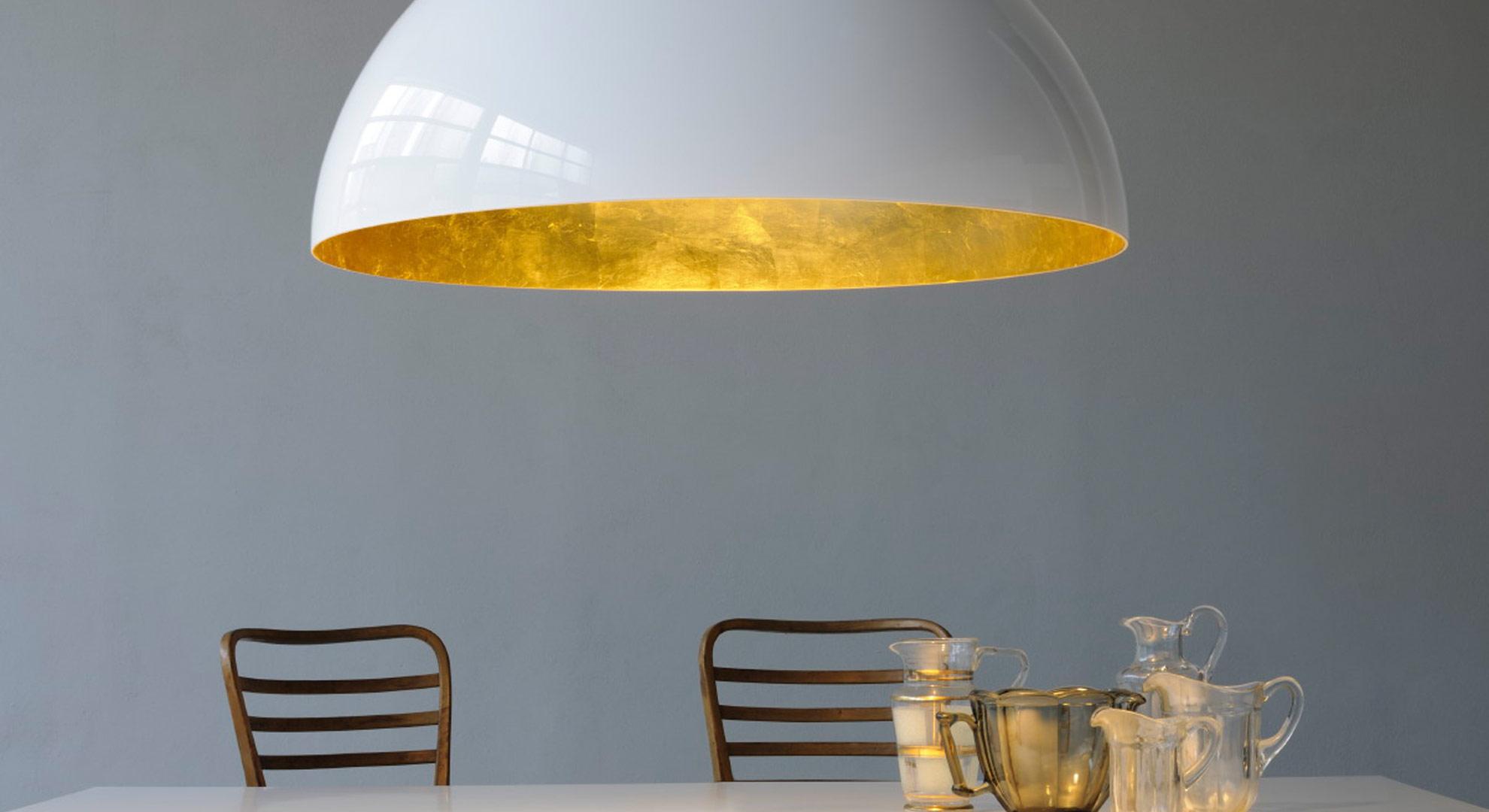Speciale lampade a sospensione