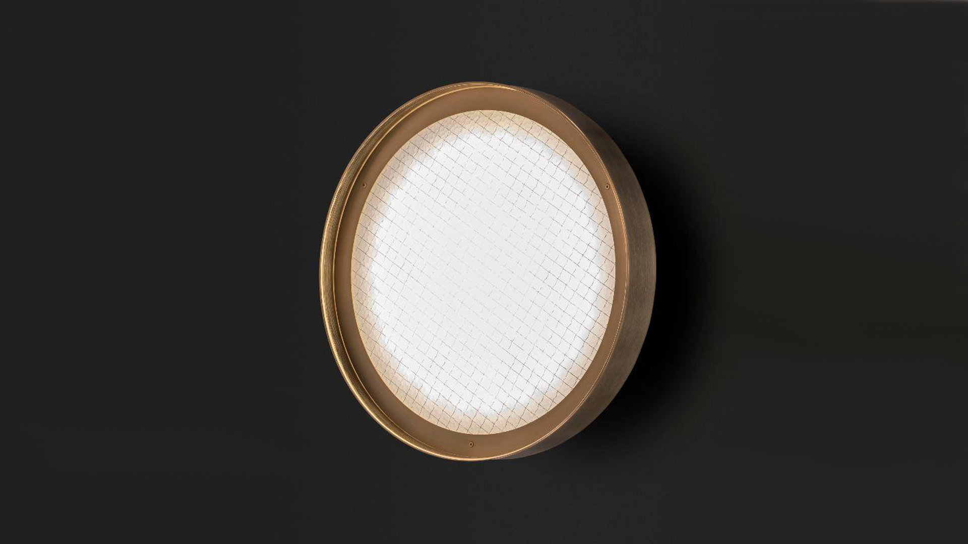 Focus on Berlin lamp/New dimension
