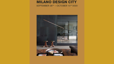 SAVE THE DATE – Milano Design City from 28/SEP to 10/OCT 2020