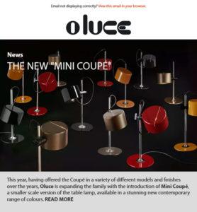 The new ''Mini Coupè''